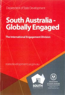 Globally Engaged