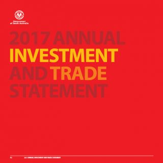 2017 Investment and Trade Statement