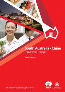 China engagement