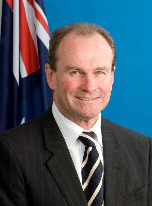 Hon Martin Hamilton-Smith